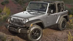 mobil jeep offroad 2017 jeep wrangler review top speed