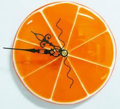 best 25 orange clocks ideas on pinterest orange c blood orange