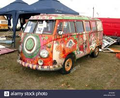 van volkswagen hippie old ancient camper van stock photos u0026 old ancient camper van stock