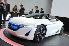 honda micro commuter concept car breaking honda confirms new civic type r jazz fit based small