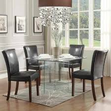 Crystal Chandeliers For Dining Room Linear Lighting Crystal Chandelier Modern With Rectangular Images