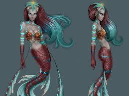 amazing mermaid pictures huawei p9