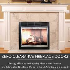 Fireplace Store Minneapolis by Fireplace Doors Online American Made Fireplace Doors Starting At