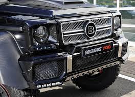mercedes benz g class 6x6 interior mercedes benz g63 amg 6x6 b63s 700 by brabus autocar regeneration