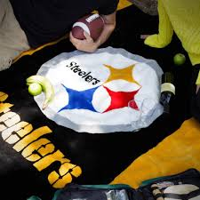 pittsburgh steelers denali home collection