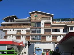 hotels near silliman university campus dumaguete best hotel