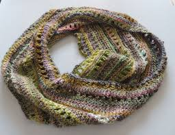 simple pattern crochet scarf how to crochet an infinity scarf with no pattern homesteading
