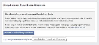 cara membuat akun gmail untuk facebook cara daftar membuat facebook mudah dan cepat
