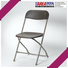 rental folding chairs folding chairs white black brown chair rentals area rental