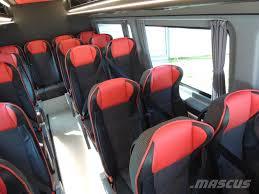 mercedes benz new on the stock sprinter 519 xxl tourist bus