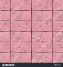 pink ribbed tile on floor wall stock photo 325110860 shutterstock