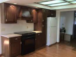 Used Kitchen Cabinets Craigslist by Remodeling On A Budget Our Craigslist Kitchen U2022 Binkies And
