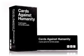 cards against humanity expansion cards against humanity cards against humanity fifth expansion
