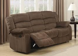 Living Room Reclining Sofas Oceantailer