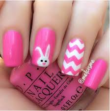 best 20 bunny nails ideas on pinterest easter nail designs