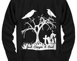halloween sweatshirt etsy