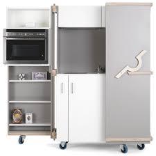 cuisine nomade c 1m2 la cuisine compacte et nomade imaginée par neff et le studio