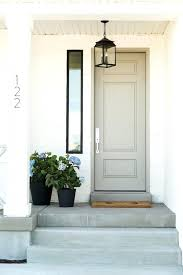 best front door color for taupe house this sorta old life painting