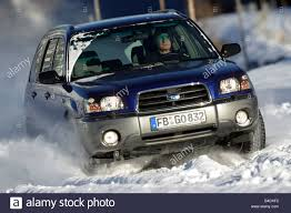 subaru forester old model subaru forester stock photos u0026 subaru forester stock images alamy
