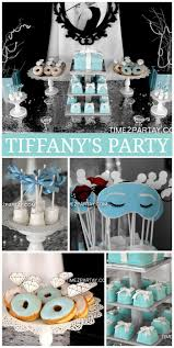best 25 tiffany theme ideas on pinterest tiffany party themes