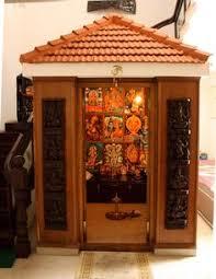 Puja Altar Designs