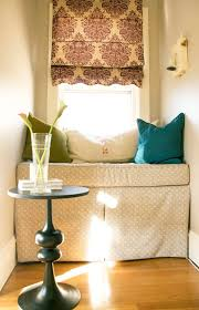 Window Fabric 182 Best Shades Images On Pinterest Roman Shades Curtains And