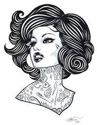 Design Black And White Black And White Illustrations By Adam Isaac Jackson Abduzeedo