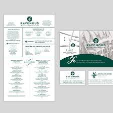 restaurant web design food beverage packaging design logo design