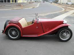 1949 mg tc u2013 collectable classic cars