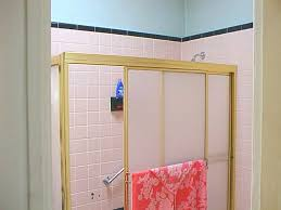 1950s color scheme bathroom brooklynrowhouse