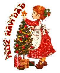 gifs hermosos cosas navideños encontradas en la web navidad