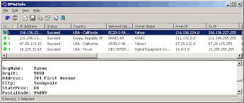 free finder usa ipnetinfo ip address information finder free green
