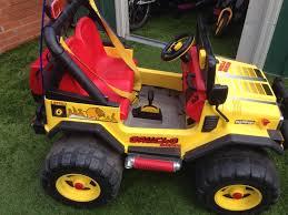 power wheels jeep hurricane modifications project gaucho grande modifiedpowerwheels com
