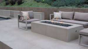 Contemporary Firepit Backyard Designs With Pits Landscape Contemporary With Cast