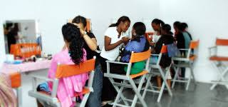 the makeup school tara fela durotoye house of tara scholarship program