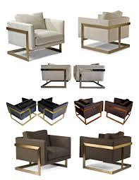 Chair Designs by Milo Baughman Chair Design