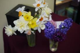 honoring the flower ceremony uua org