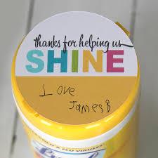 cheap easy u0026 practical teacher appreciation gift sanitizing wipes