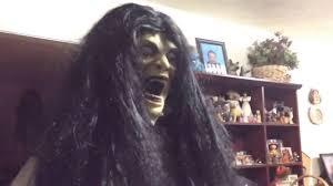 wigs at spirit halloween store review spirit halloween broken spine made by tekky toys