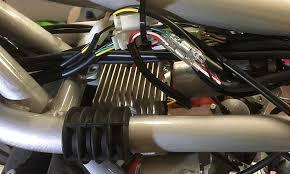 motorcycle electrics explained regulator rectifiers