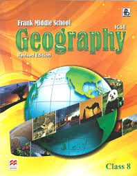 geography frank class vii icse jpg