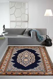 Persian Rug Mouse Mat by Persian Silk Carpets And Rugs Online In Royale Open Kashan Design