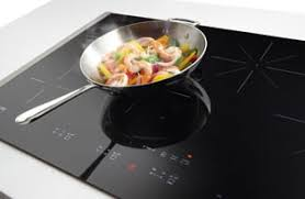 What Is The Best Induction Cooktop Frigidaire Gallery 30 U0027 U0027 Induction Cooktop Black Fgic3067mb