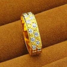 aliexpress buy new arrival fashion 24k gp gold cheap rings on sale at bargain price buy quality ring cameo ring