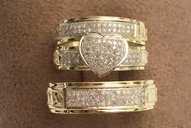 wedding rings at walmart wedding rings walmart wedding ring sets his and hers cheap