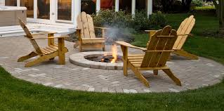 home design backyard patio firepit ideas pavers home remodeling