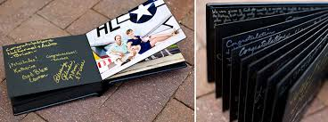 guest book with black pages products wichita kansas wedding photographer