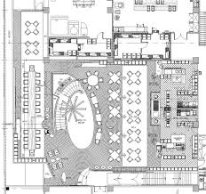 restaurant floor plans restaurant floor plan layout with kitchen layout included awesome