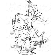 fish coloring s free coloring pages man fishing coloring pages in