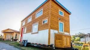 sip panels tiny house dennis u0027 tiny house on wheels lovely tiny house youtube